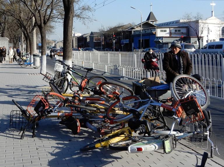 beijing - bike 3