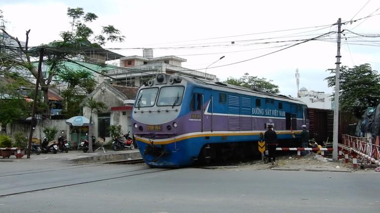 nha trang - trein