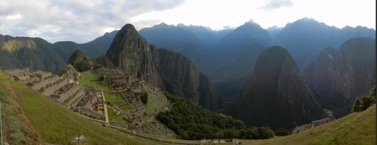 Machu Pichu Finfinnews