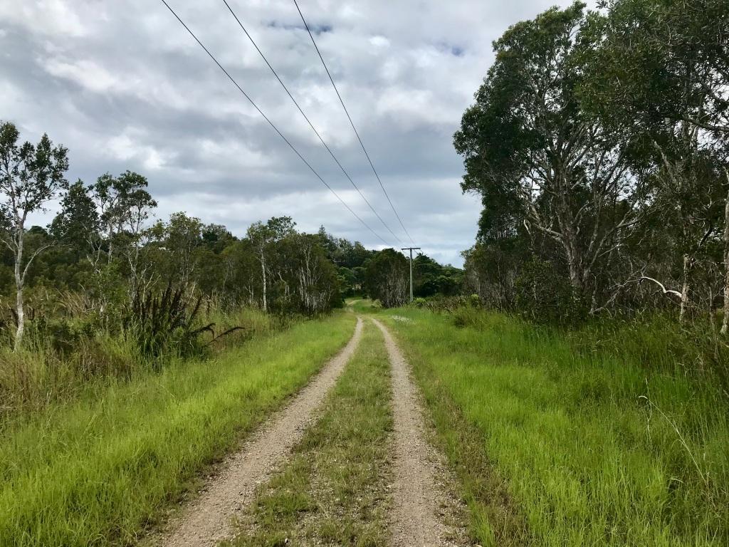 An open mind opens options. @Sunshine Coast (c) finfinnews